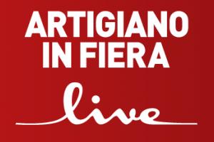ARTIGIANO IN FIERA LIVE